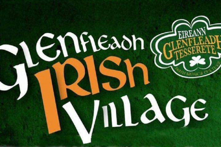 GlenFleadh Irish Village – Capriasca (SUI)